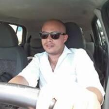 Profil korisnika Diego Jonathas