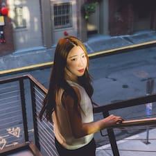 โพรไฟล์ผู้ใช้ Xueying