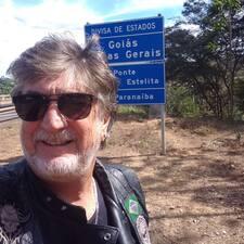 Paulo Robertoさんのプロフィール