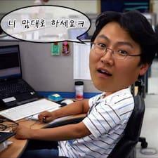 Profil korisnika Shung