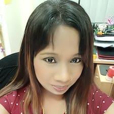 Profil Pengguna Sivashangari