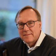 Rudolf Brukerprofil