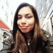 Eliana Kullanıcı Profili