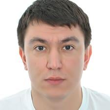 Арсений User Profile