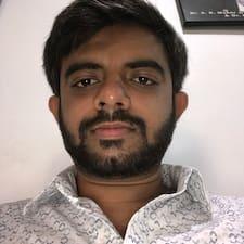 Parth Kullanıcı Profili