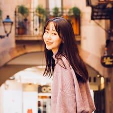 Nutzerprofil von Yiling