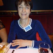 Helene - Uživatelský profil
