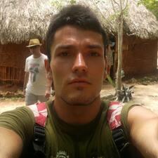 Miguel Ángel User Profile