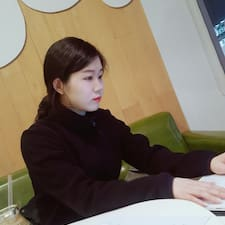 Kyeongah User Profile