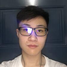 铭轩 User Profile