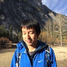 Profil utilisateur de Yuming