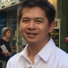 Thai User Profile