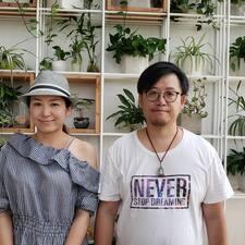 Profil utilisateur de Hang Chi