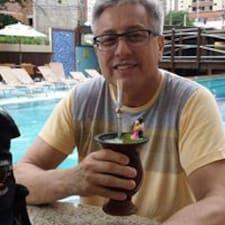 Silvio Ricardo User Profile