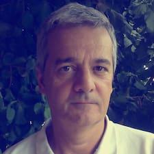 Christophe Kullanıcı Profili