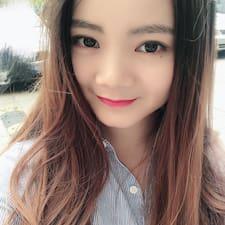 嘉慧 User Profile