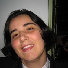 Ana Paula De - Uživatelský profil