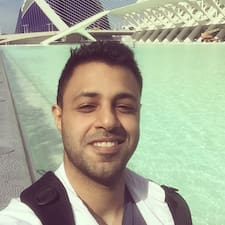 Nutzerprofil von Rayan