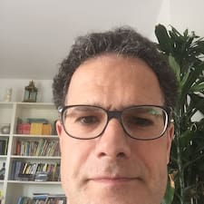 Profil korisnika Tilman