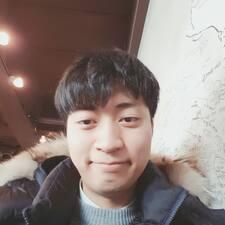 Profil utilisateur de Byeongseong