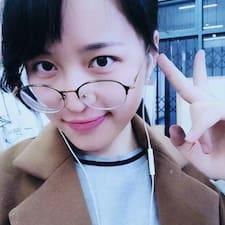 媛艺(Yuanyi)さんのプロフィール