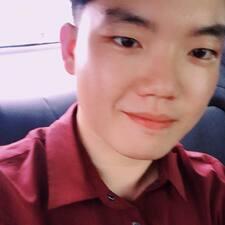 Perfil de usuario de 정현