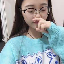 Profil utilisateur de 云梅