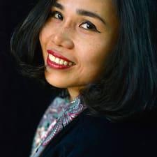 Perfil do usuário de Thuy Van