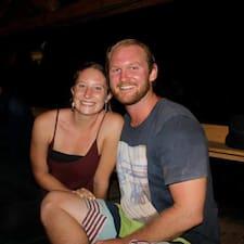Profil utilisateur de Gayle & Andy