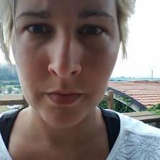 Profilo utente di Vika