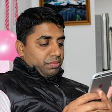 Binu User Profile