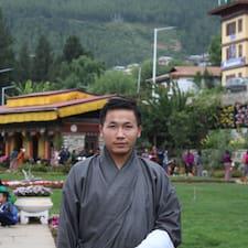 Nutzerprofil von Dorji