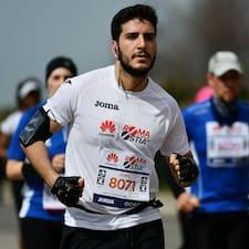 Filippo Brugerprofil
