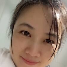 Profil utilisateur de Bingbing