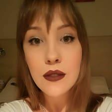 Canti User Profile