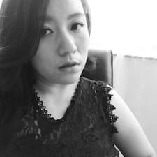 Profil utilisateur de Chen Sin