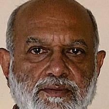Jayanto User Profile