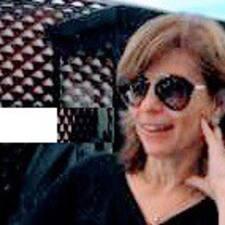 Profil korisnika Maria Del Carmen F.