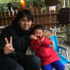 Tomoyukiさんのプロフィール