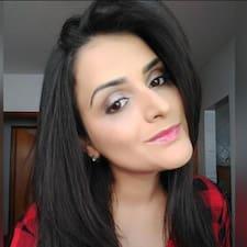 Grazielle User Profile