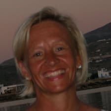 Catharina User Profile