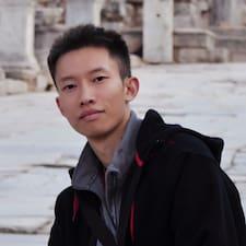 Lei - Profil Użytkownika