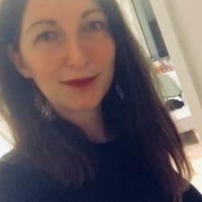 Profil Pengguna Claudia
