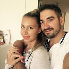 Dino & Ramona Rodrigues Brugerprofil