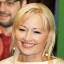 Izabela Brugerprofil