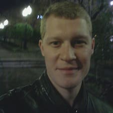 Василий User Profile