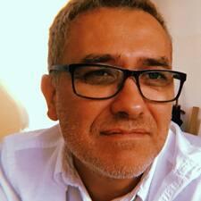 Marc Profile ng User