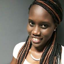 Nutzerprofil von Fatimata Ndiaye
