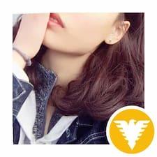 Профиль пользователя 筱仪