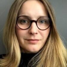 Anne Grete Brugerprofil